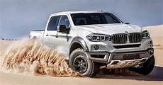 2019 bmw truck concept possible design new