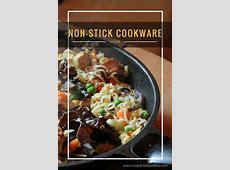 Non stick Cookware & Non stick Cookware Brands Guide