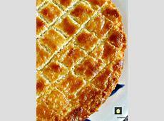 boterkoek  dutch butter cake image