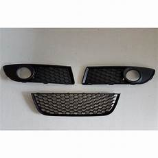 vw polo 9n3 2005 2009 gti grille grill set