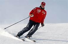michael schumacher unfall michael schumacher fights for after ski