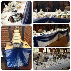 wedding decoration ideas facebook www facebook com weddingfinds for wedding decor ideas this is a royal blue wedding decor by us