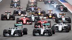 Grid Formel 1 - f1 your line up for 2016 top gear