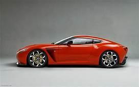Automotivegeneral 2020 Aston Martin Rapide Rear Wallpapers