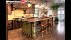 küchen im landhausstil k 252 che mit kochinsel landhaus