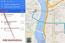 how to get driving directions and more from maps