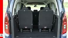 2019 vauxhall combo xl 7 seater passenger