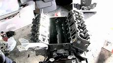 l67ixn l67 engine disassembly