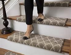 the secret to bullnose stair treads carpet cruzcarpets