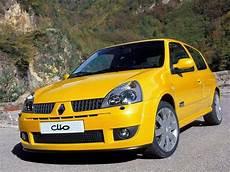 Argus Renault Clio 2003 Cote Gratuite