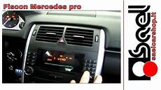 bluetooth fiscon mercedes pro audio 20 saelcarshop it