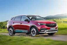 opel s large suv could look like this