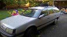 how do cars engines work 1990 ford taurus auto manual ford taurus 1990 for sale in lacey wa salvage cars