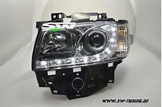 sw light scheinwerfer vw t4 7d 96 03 langer vorderwagen