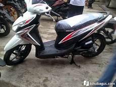 Babylook Vario 110 Fi by Honda Vario 110 Fi Honda Bekas Barang Second Tapi Bagus