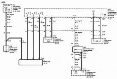 2002 ford think wiring diagram 2002 ford 1 year always cyl 3 and 5 stop firing bosh wires