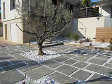 Terrasse En Dalle Choisir Sa Terrasse Avantages Et Inconv 233 Nients Des