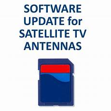 satellite software update urania 2 pandora rhea glomex