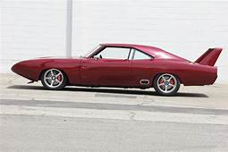 In Depth With The Dodge Charger Daytona From Fast