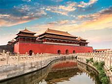 Circuit En Chine L 233 Gendes Chinoises 15 Jours Sala 252 N Holidays