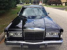 books on how cars work 1988 lincoln town car auto manual 1988 lincoln town car for sale classiccars com cc 1178029