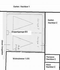 grenzbebauung garage nrw terrasse auf garage grenzbebauung nrw