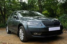 our skoda octavia 1 8 tsi were we simply clever