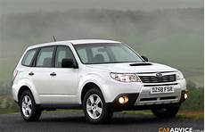 subaru forester diesel subaru boxer diesel forester and impreza unveiled in photos 1 of 2