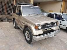 toyota land cruiser 1990 for sale in peshawar pakwheels