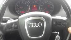 Audi A3 2006 Steering Wheel Sound