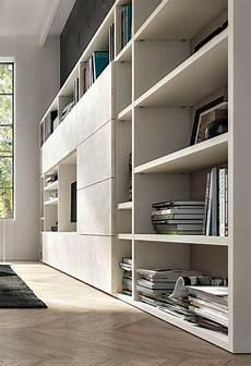 mobile libreria a parete mobile libreria a parete im20 l23 clever