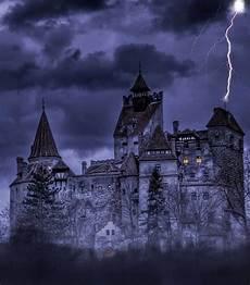 Transsilvanien Schloss Dracula - bran castle dracula s castle transylvania romania by