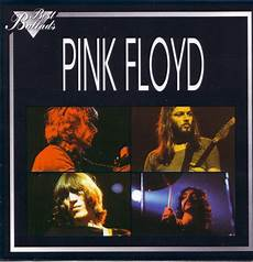 pink floyd best of pink floyd best ballads cd compilation unofficial