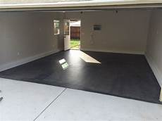 behr transparent concrete stain in dark coal available at the home depot this is the