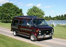Chevy G20 I A Thing For Vans Hahaha Vanarchy