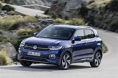 Volkswagen T Cross Review