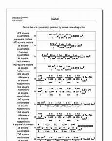 measurement conversion worksheets high school 1458 metric si unit conversion worksheet cubic volume 2 metric si unit conversion worksheets