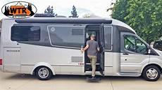 Kastenwagen Wohnmobil Gebraucht - 25 small class c rv walk through leisure travel vans