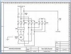 etnik sugitama engineering diagram rangkaian starter star delta motor listrik 3 fhase