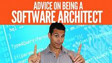 become an awesome software architect pdf advice on being a software architect youtube