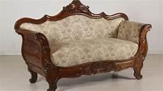 divanetti antichi come riconoscere un mobile d antiquariato in stile luigi