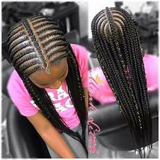 Back To School Hairstyles For Black
