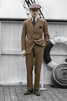 mode vintage homme los 25 momentos de la historia de la moda masculina