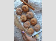 churros muffins_image
