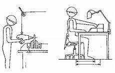 ergonom 237 a y comodidad en la oficina medidas y sugerencias shabry
