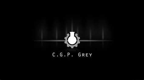 Cgp Grey Airplane