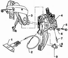 repair anti lock braking 2005 volkswagen touareg parking system removal and installation of the lever of the foot parking brake volkswagen touareg from 2003