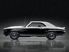 1969 Chevy Camaro Wallpaper