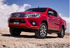 toyota hilux top selling 4x4 in australia loaded 4x4