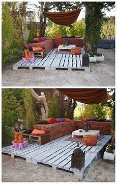 Wooden Pallet Upcycling Ideas Upcycle